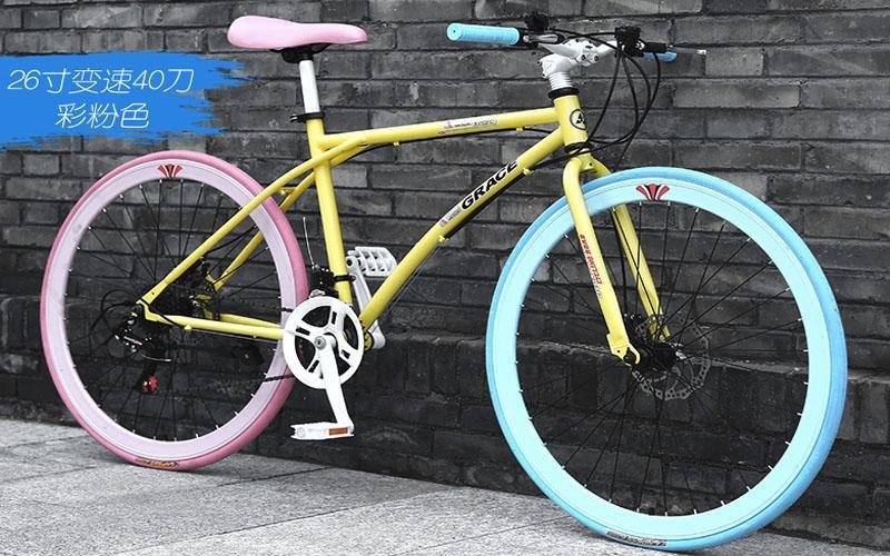 Order xe đạp trên taobao đang là xu hướng gần đây của người tiêu dùng